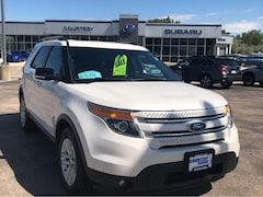 Bargain Inventory 2013 Ford Explorer XLT Sport Utility Rapid City, SD
