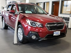New 2019 Subaru Outback 2.5i Premium SUV 4S4BSAFC0K3242598 for sale in Rapid City, SD