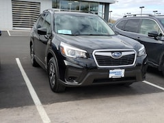 New 2019 Subaru Forester Premium SUV JF2SKAGC5KH416513 for sale in Rapid City, SD