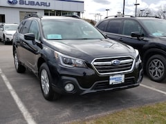 New 2019 Subaru Outback 2.5i Premium SUV 4S4BSAFC2K3242425 for sale in Rapid City, SD
