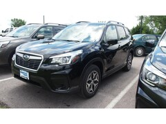 New 2019 Subaru Forester Premium SUV JF2SKAECXKH554096 for sale in Rapid City, SD