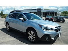 Used 2019 Subaru Outback Limited 2.5i 4S4BSANC3K3211900 for sale in Rapid City, SD