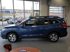 New 2019 Subaru Ascent Premium 8-Passenger SUV 4S4WMACD3K3431884 for sale in Rapid City, SD