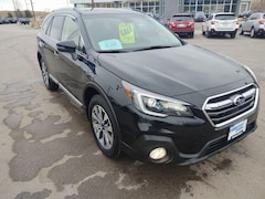 Used 2019 Subaru Outback Touring Sport Utility 4S4BSATC3K3282341 for sale in Rapid City, SD
