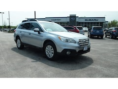 Used 2017 Subaru Outback Premium 2.5i 4S4BSAHC0H3382771 for sale in Rapid City, SD