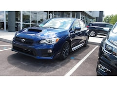 New 2019 Subaru WRX Sedan JF1VA1A62K9828714 for sale in Rapid City, SD