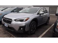 New 2019 Subaru Crosstrek 2.0i Limited SUV JF2GTAMC1K8277956 for sale in Rapid City, SD