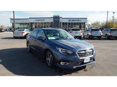Certified Pre-Owned 2018 Subaru Legacy Limited Sedan 4S3BNEN69J3014497 for sale in Rapid City, SD