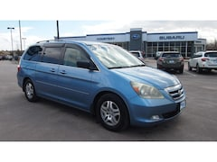 Bargain Inventory 2006 Honda Odyssey Touring AT Rapid City, SD