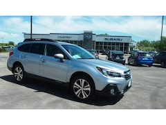 Used 2019 Subaru Outback Limited 3.6R 4S4BSENC3K3206607 for sale in Rapid City, SD