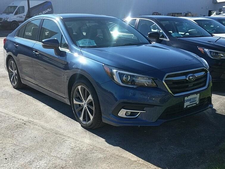 New 2019 Subaru Legacy 2.5i Limited Sedan for sale in Rapid City, SD