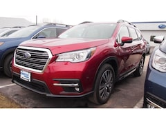 New 2019 Subaru Ascent Limited 7-Passenger SUV 4S4WMAPD6K3458877 for sale in Rapid City, SD