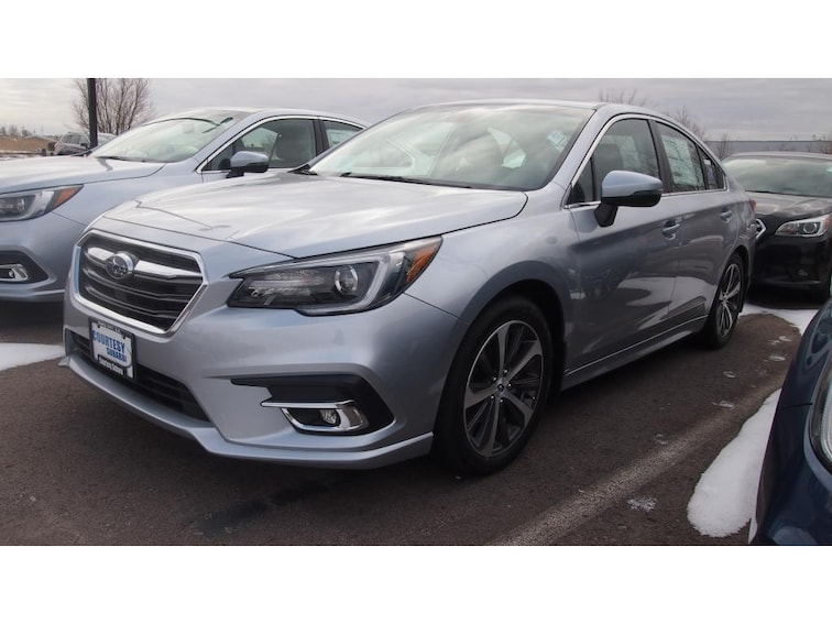 New 2019 Subaru Legacy 2.5i Limited Sedan for sale in Rapid City, SD