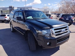 2013 Ford Expedition EL Limited Sport Utility