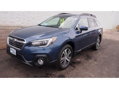 New 2019 Subaru Outback 2.5i Limited SUV 4S4BSANC0K3251576 for sale in Rapid City, SD