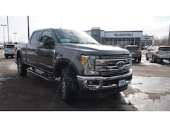 Used 2017 Ford F-350 Lariat Cab; Crew 1FT8W3BT3HEB29293 for sale in Rapid City, SD