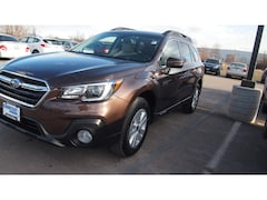New 2019 Subaru Outback 2.5i Premium SUV 4S4BSAHC9K3321944 for sale in Rapid City, SD