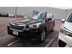 New 2019 Subaru Forester Standard SUV JF2SKACC3KH565864 for sale in Rapid City, SD