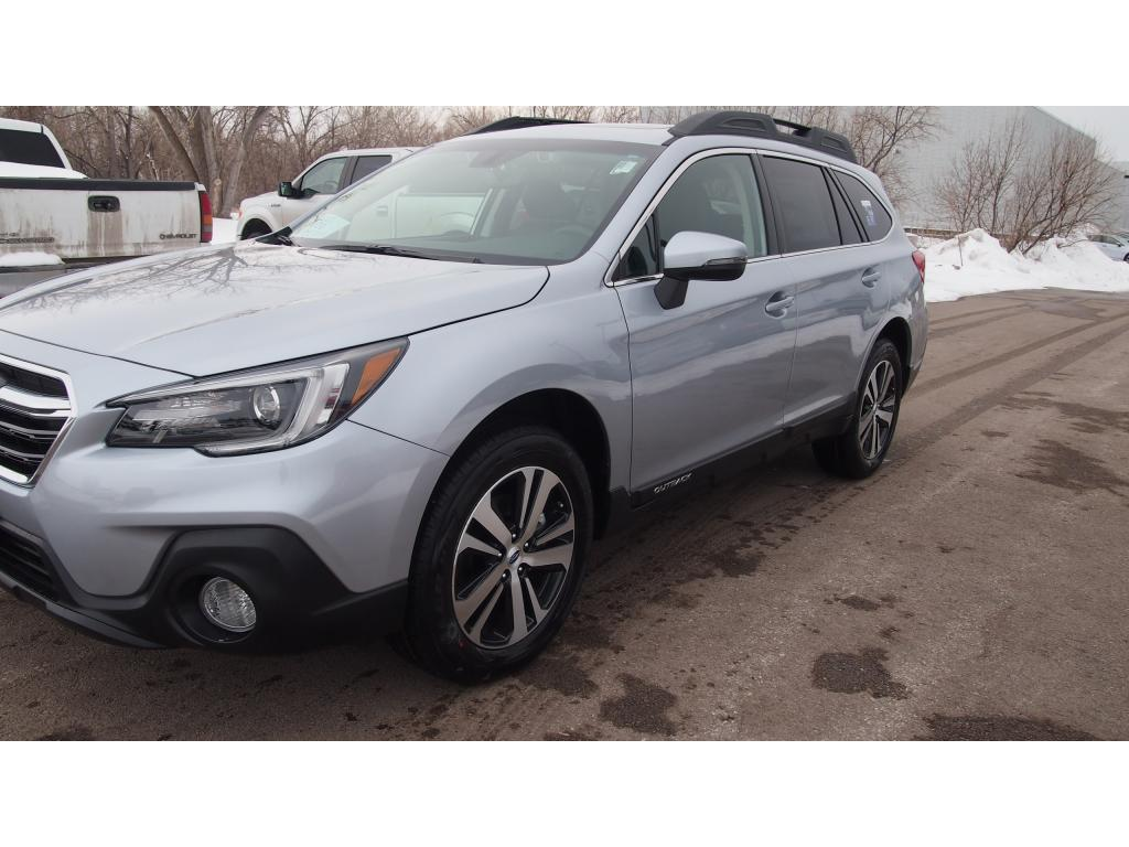 Featured New 2019 Subaru Outback 2.5i Limited SUV for sale in Rapid City, SD