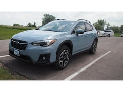 New 2019 Subaru Crosstrek 2.0i Limited SUV JF2GTANCXKH342205 for sale in Rapid City, SD