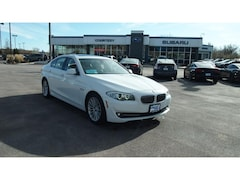 Used 2013 BMW 5 Series 535i xDrive Car WBAFU7C58DDU69539 for sale in Rapid City, SD