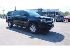 Used 2016 Chevrolet Colorado 4WD LT Crew Cab 128.3 1GCGTCE35G1116003 for sale in Rapid City, SD