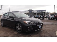 Certified Pre-Owned 2018 Subaru Impreza Limited Wagon 4S3GTAU60J3743087 for sale in Rapid City, SD