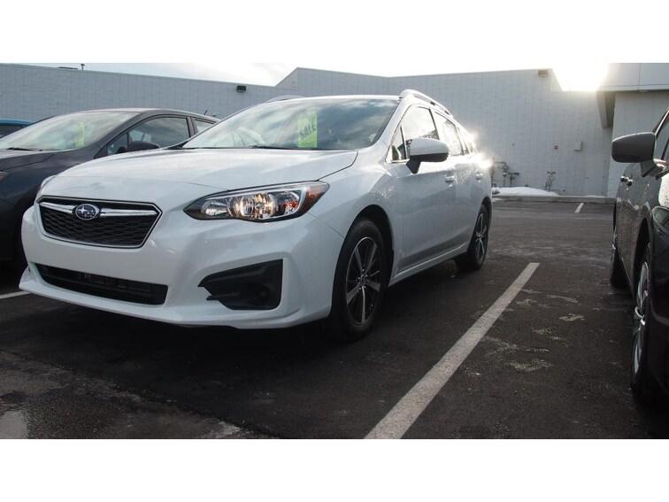 New 2019 Subaru Impreza 2.0i Premium 5-door for sale in Rapid City, SD