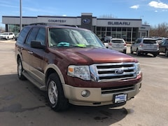 Bargain Inventory 2007 Ford Expedition Eddie Bauer Sport Utility Rapid City, SD