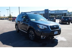 Certified Pre-Owned 2017 Subaru Forester 2.0XT Touring Wagon for sale in Rapid City, SD