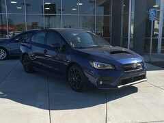 New 2019 Subaru WRX Limited Sedan JF1VA1J67K9805512 for sale in Rapid City, SD