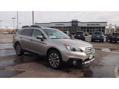 Used 2015 Subaru Outback 2.5i Limited Wagon 4S4BSBNC5F3356366 for sale in Rapid City, SD