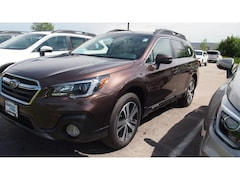 New 2019 Subaru Outback 2.5i Limited SUV 4S4BSAJC7K3334959 for sale in Rapid City, SD