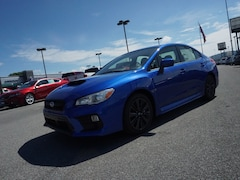 New 2019 Subaru WRX Sedan Kingsport, TN