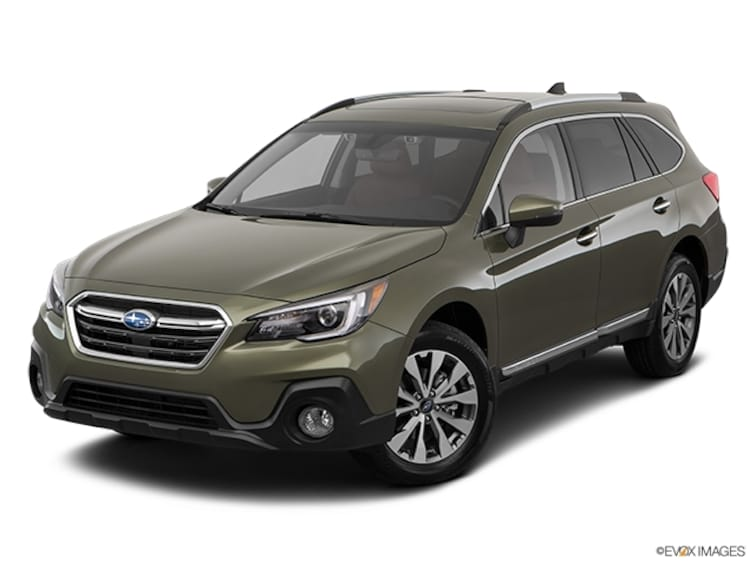 New 2019 Subaru Outback 2.5i Touring SUV in Kingsport