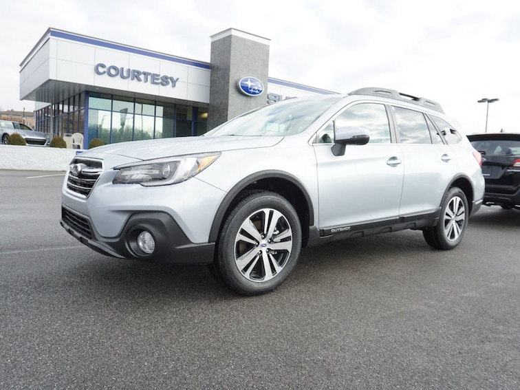 New 2019 Subaru Outback 3.6R Limited SUV in Kingsport