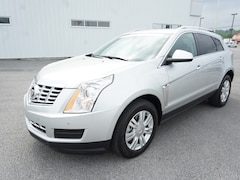 Certified Pre-Owned 2015 Cadillac SRX Luxury Collection AWD Luxury Collection  SUV 3GYFNEE35FS638350 Kingsport, TN