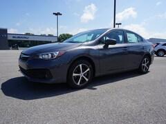 New 2020 Subaru Impreza Premium Sedan Kingsport, TN