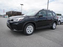 New 2020 Subaru Forester Base Trim Level SUV Kingsport, TN
