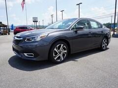 New 2020 Subaru Legacy Limited Sedan Kingsport, TN