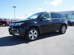 Used 2010 Acura MDX SH-AWD w/Tech SH-AWD  SUV w/Technology Package 2HNYD2H68AH515301 in Kingsport