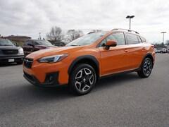 Certified Pre-Owned 2018 Subaru Crosstrek 2.0i Limited AWD 2.0i Limited  Crossover JF2GTAMC4J8282714 Kingsport, TN
