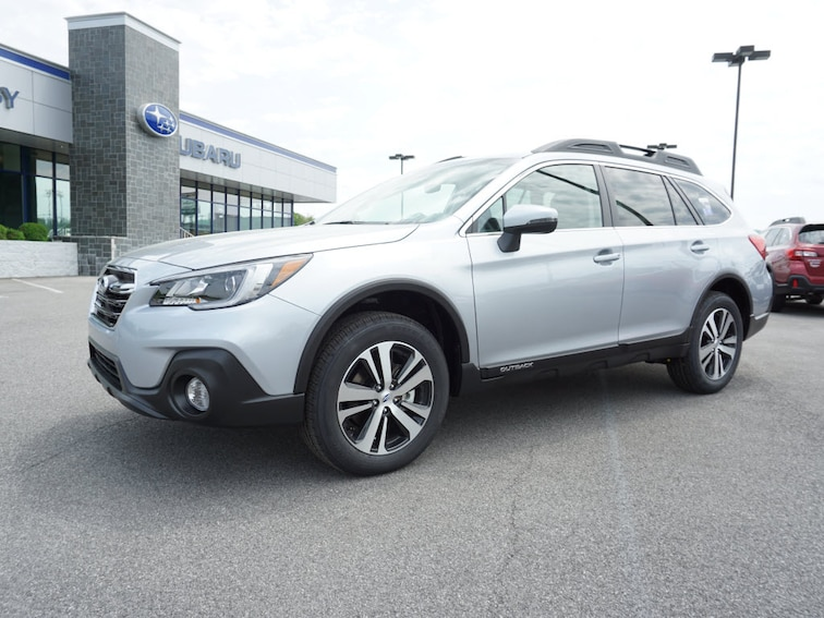 New 2019 Subaru Outback 2.5i Limited SUV in Kingsport