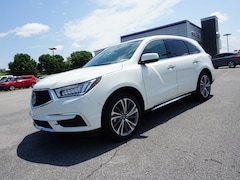 Used 2017 Acura MDX SH-AWD w/Tech SH-AWD  SUV w/Technology Package 5FRYD4H56HB017203 in Kingsport