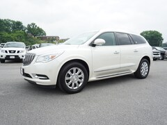 Used 2014 Buick Enclave Premium AWD Premium  Crossover 5GAKVCKD6EJ237445 in Kingsport