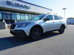 New 2020 Subaru Outback Onyx Edition XT SUV Kingsport, TN