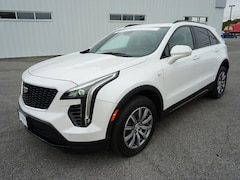 Certified Pre-Owned 2019 Cadillac XT4 Sport 4x4 Sport  Crossover 1GYFZFR42KF129750 Kingsport, TN