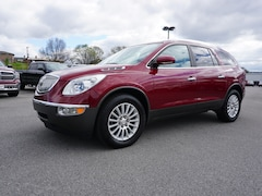 Used 2011 Buick Enclave CXL-1 AWD CXL-1  Crossover w/1XL 5GAKVBED7BJ272612 in Kingsport