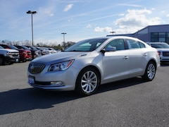 Certified Pre-Owned 2015 Buick Lacrosse Leather Leather  Sedan 1G4GB5G30FF226806 Kingsport, TN
