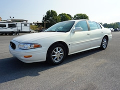 Bargain 2004 Buick Lesabre Limited Limited  Sedan 1G4HR54K94U162950 in Kingsport